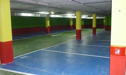 Plazas de garaje en C/ Libertad (Avilés)